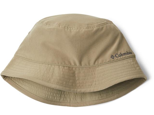 Columbia Pine Mountain Bucket Hat tusk